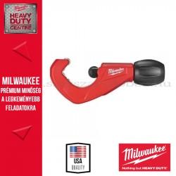 Milwaukee Zárt előtolású csővágó 3,2-42 mm