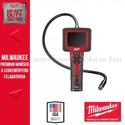 Milwaukee C12 IC AVD-21C Digitális vizsgálókamera