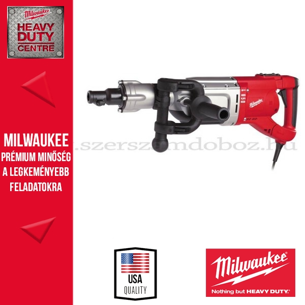 Milwaukee Kango 950 K Fúró-vésőkalapács