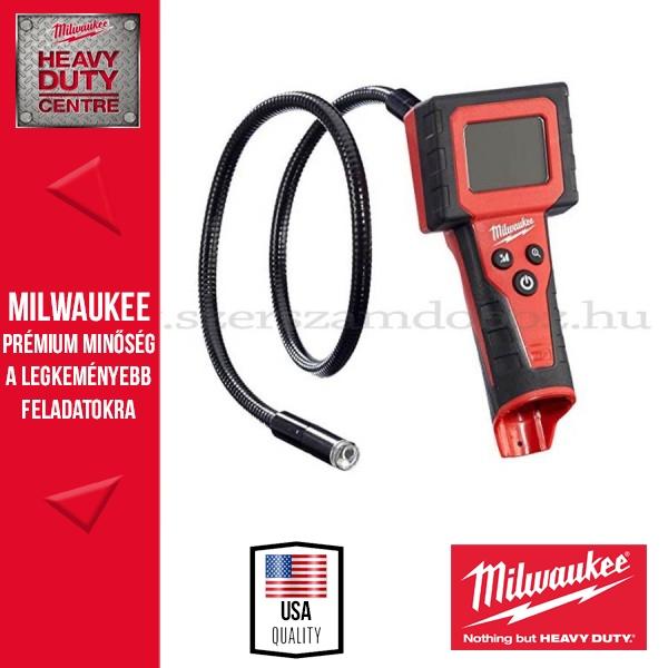 Milwaukee C12 IC-0 Inspekciós kamera alapgép