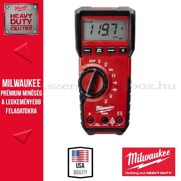 Milwaukee 2216-40 Digitális mérőműszer