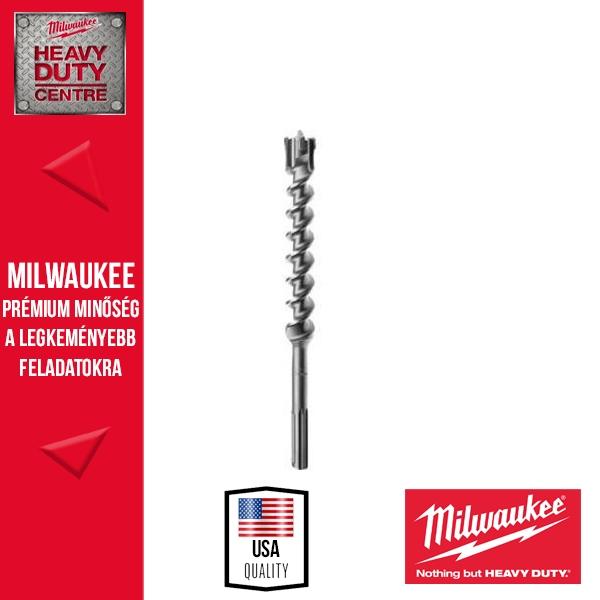 Milwaukee SDS-Max fúró 38x370mm