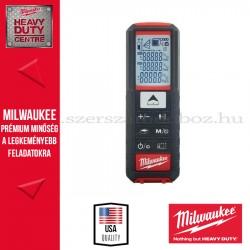 Milwaukee LDM 50 Lézeres távolságmérő
