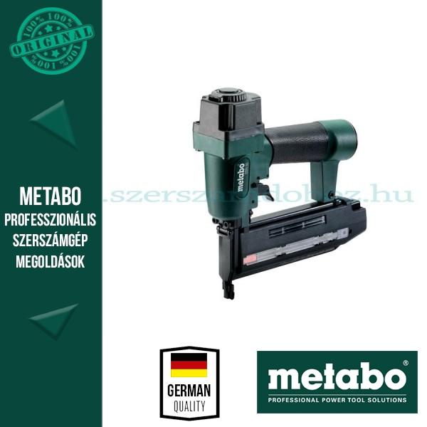 Metabo DSN 50 Levegős bognárfejű szegezőgép