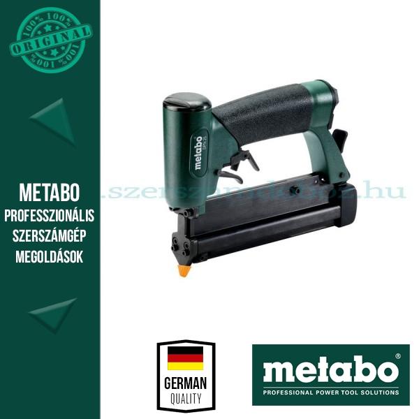 Metabo DPN 25 Levegős bognárfejű szegezőgép