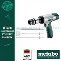 Metabo DMH 290 SET Levegős vésőkalapács