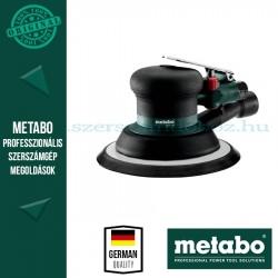 Metabo DSX 150 Levegős excentercsiszoló