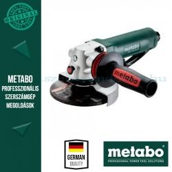 Metabo DW 125 Quick Levegős sarokcsiszoló
