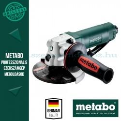 Metabo DW 125 Levegős sarokcsiszoló