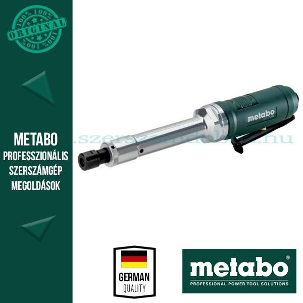 Metabo DG 700 L Levegős egyenescsiszoló