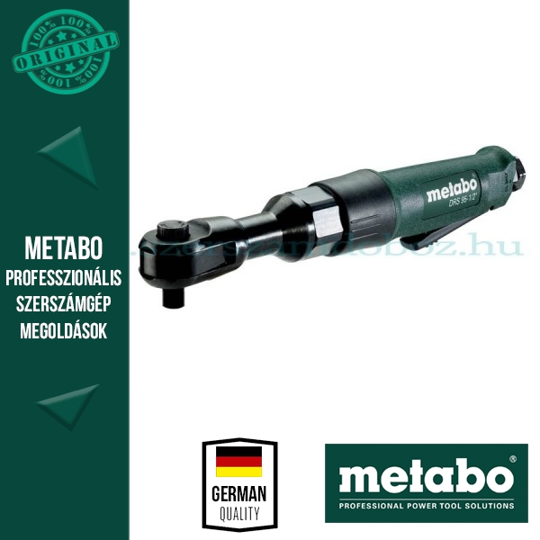 """Metabo DRS 95-1/2"""" Levegős racsnis csavarozó"""
