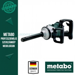"""Metabo DSSW 2440-1"""" Levegős ütvecsavarozó kétkezes"""
