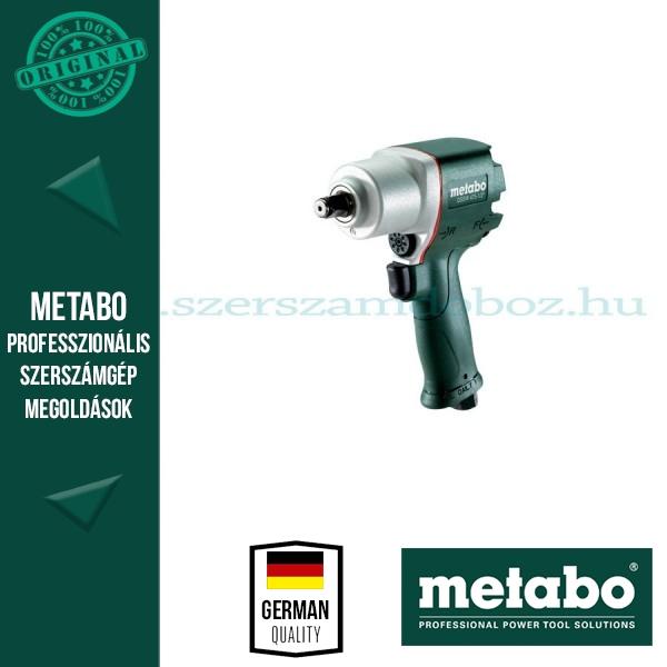 """Metabo DSSW 475-1/2"""" Levegős ütvecsavarozó"""