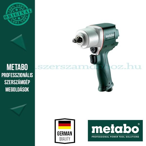 """Metabo DSSW 450-3/8"""" Levegős ütvecsavarozó"""