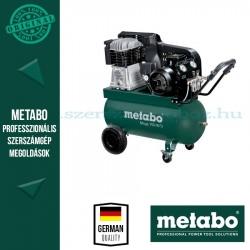 Metabo Mega 600-90 D  Kompresszor 380Volt 3 fázis