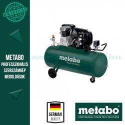 Metabo Mega 580-200 D  Kompresszor 380Volt 3 fázis