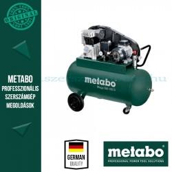 Metabo Mega 350-100 D  Kompresszor 380Volt 3 fázis
