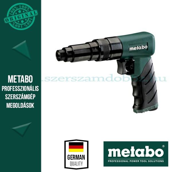 Metabo DS 14 Levegős csavarozó