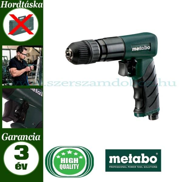 Metabo DB 10 Levegős fúrógép