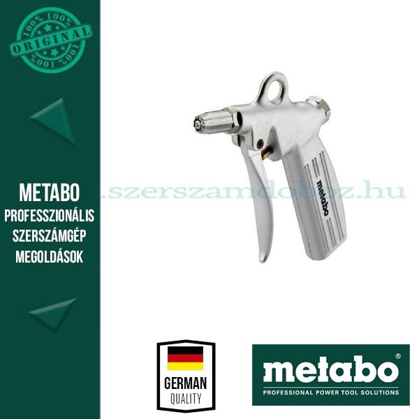 Metabo BPA 15 S Levegős fúvópisztoly alu