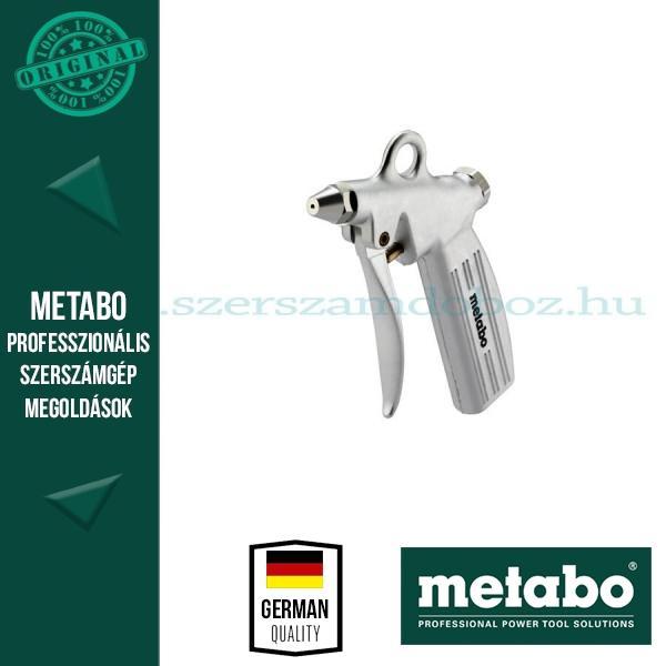 Metabo BPA 15 Levegős fúvópisztoly alu