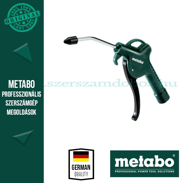 Metabo BP 200 Levegős fúvópisztoly
