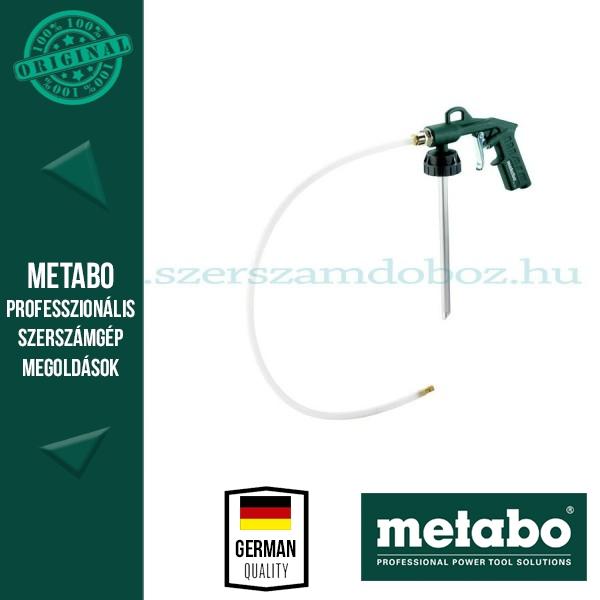Metabo UBS 1000 Levegős mosópisztoly