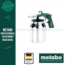 Metabo SSP 1000 Levegős homokfúvó pisztoly