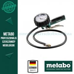 Metabo RF 80 G Abroncsnyomásmérő/töltő