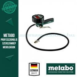 Metabo RF 80 D Sűrített levegős abroncsnyomás mérő/töltő
