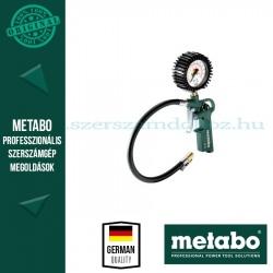 Metabo RF 60 Abroncsnyomásmérő/töltő