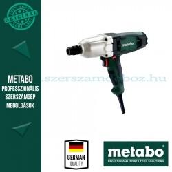 Metabo SSW 650 Ütvecsavarbehajtó