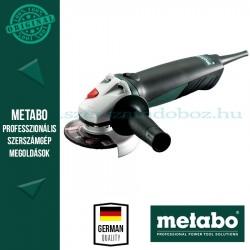 Metabo WQ 1400 Sarokcsiszoló