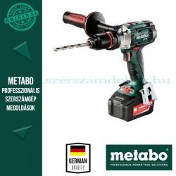 Metabo SB 18 LTX Impuls fúró-csavarozó
