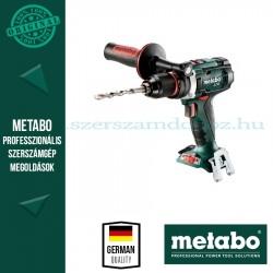 Metabo BS 18 LTX Impuls Akkus fúró-csavarozó (alapgép)