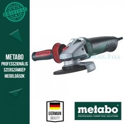 Metabo W 11-125 Quick Sarokcsiszoló