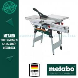 Metabo UK 290 Asztali vonófűrész
