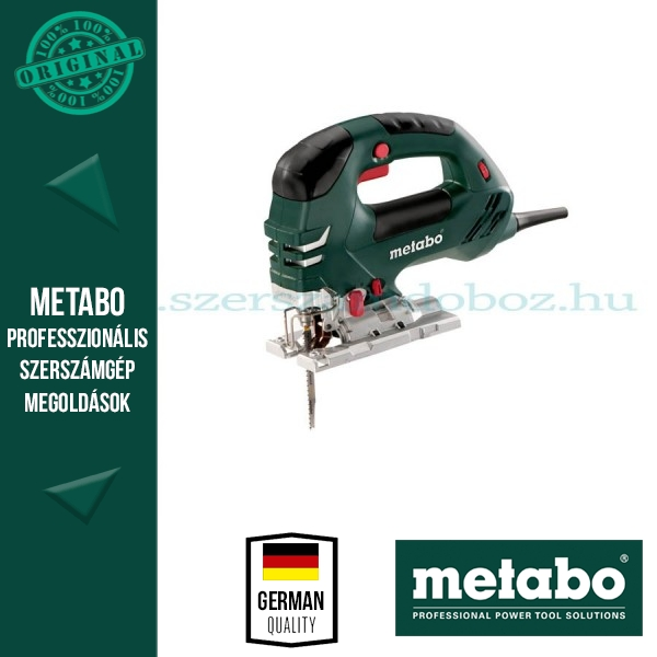 Metabo STEB 140 Szúrófűrész