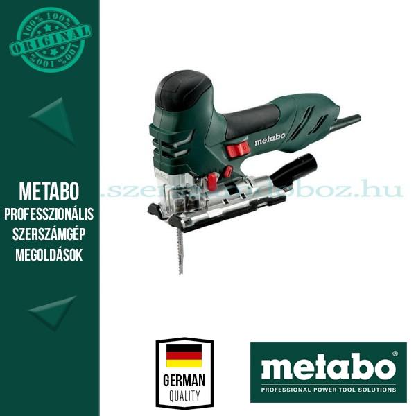 Metabo STE 140 Plus Szúrófűrész