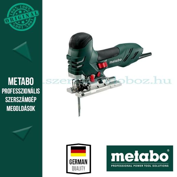 Metabo STE 140 Szúrófűrész