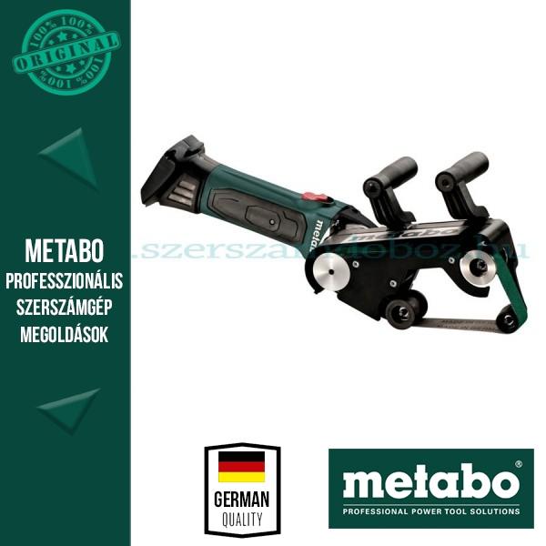 Metabo RB 18 LTX 60 Akkus csőcsiszoló (alapgép)