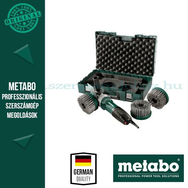 Metabo PE 12-175 renovációs készlet