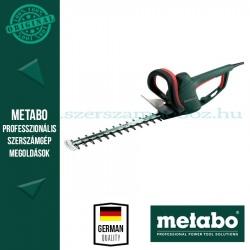 Metabo HS 8745 Elektromos sövényvágó