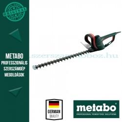 Metabo HS 8865 Elektromos sövényvágó