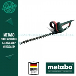 Metabo HS 8855 Elektromos sövényvágó