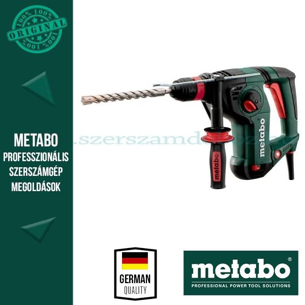 Metabo KHE 3251 Fúró-vésőkalapács