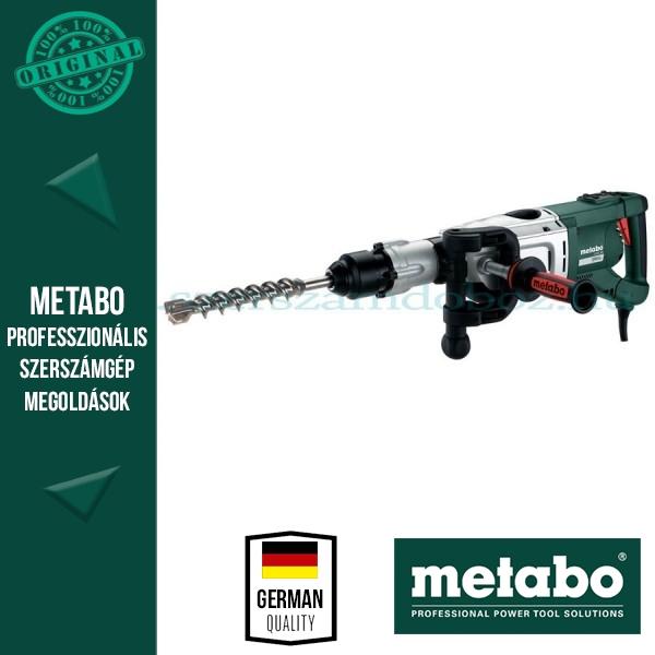 Metabo KHE 96 Fúró-vésőkalapács