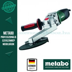 Metabo KNSE 12-150 Élvarratcsiszoló