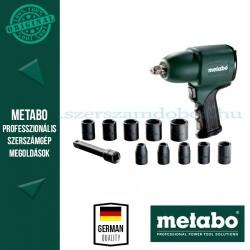 Metabo DSSW 360 SET Levegős ütvecsavarozó
