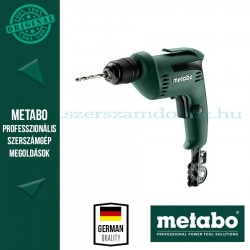 Metabo BE 6 Fúrógép